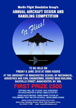 Poster - Competition 2018